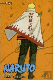 Naruto (3-In-1 Edition), Vol. 24