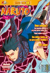 Naruto Version Collector T.8