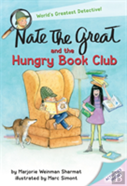 Bertrand.pt - Nate The Great And The Hungry Book Club
