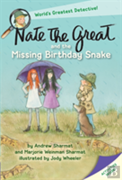 Bertrand.pt - Nate The Great And The Missing Birthday Snake