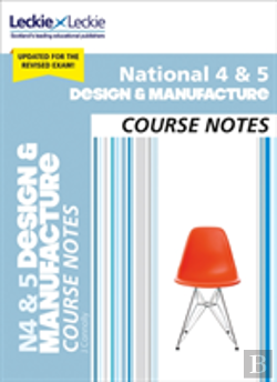 Bertrand.pt - National 4/5 Design And Manufacture Course Notes