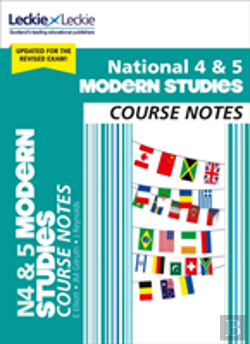Bertrand.pt - National 4/5 Modern Studies Course Notes