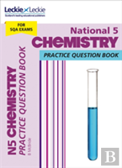 National 5 Chemistry Practice Question Book