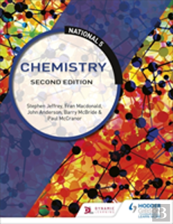 Bertrand.pt - National 5 Chemistry: Second Edition