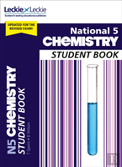 Bertrand.pt - National 5 Chemistry Student Book