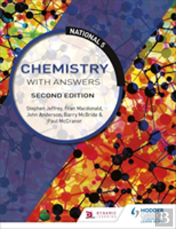 Bertrand.pt - National 5 Chemistry With Answers: Second Edition