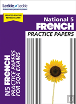 Bertrand.pt - National 5 French Practice Papers For Sqa Exams