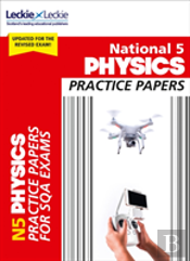 National 5 Physics Practice Exam Papers