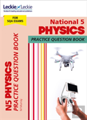 National 5 Physics Practice Question Book