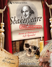 National Archives Shakespeare Uncl