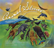 National Geographic Collection Of Animal Stories