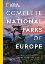 National Geographic - Complete National Parks of Europe