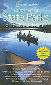 'National Geographic' Guide To The State Parks Of The United States