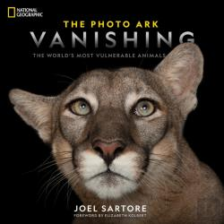 Bertrand.pt - National Geographic The Photo Ark Vanishing