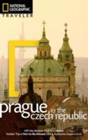National Geographic Traveler Prague & Th