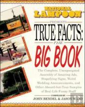 'National Lampoon' Presents True Facts