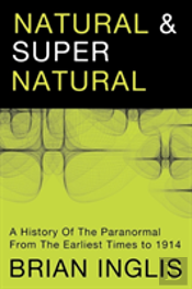 Natural And Supernatural