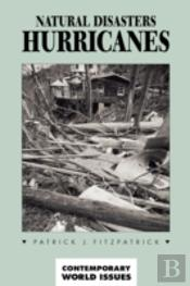 Natural Disasters: Hurricanes