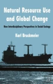 Natural Resource Use And Global Change