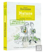 Nature Cereales Et Legumineuses, Format Poche