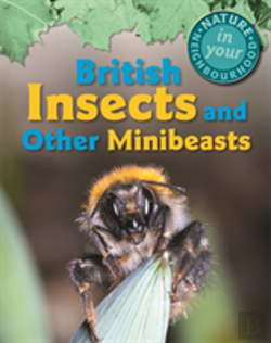 Bertrand.pt - Nature In Your Neighbourhood: British Insects And Other Minibeasts