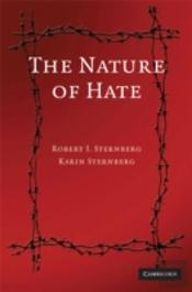 Nature Of Hate