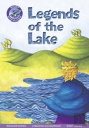 Navigator New Guided Reading Fiction Year 3, Legends Of The Lake Grp