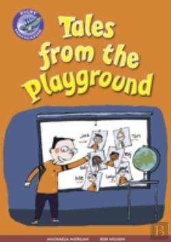 Bertrand.pt - Navigator New Guided Reading Fiction Year 3, Tales From The Playground