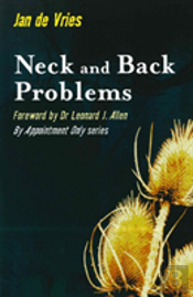 Neck And Back Problems