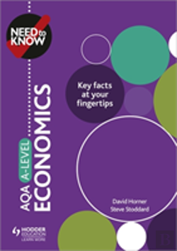 Bertrand.pt - Need To Know: Aqa A-Level Economics
