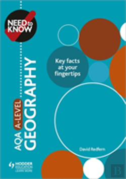 Bertrand.pt - Need To Know: Aqa A-Level Geography