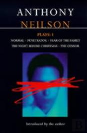 Neilson Playsnormal; Penetrator; Year Of The Family; Night Before Christmas; Censor