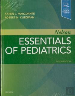 Bertrand.pt - Nelson Essentials Of Pediatrics