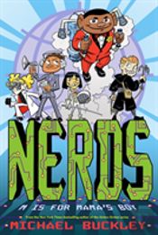 Nerds M Is For Mamas Boy 2