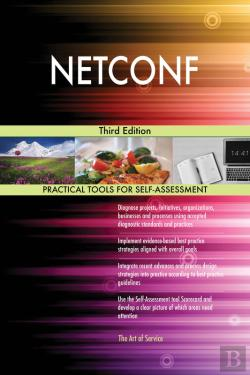 Bertrand.pt - Netconf Third Edition