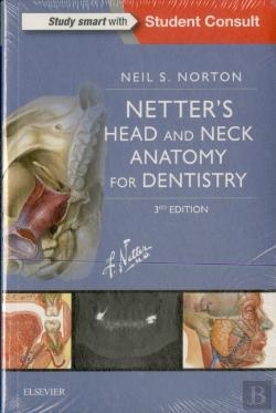 Bertrand.pt - Netter'S Head And Neck Anatomy For Dentistry
