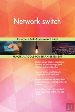 Bertrand.pt - Network Switch Complete Self-Assessment Guide