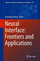 Neural Interface: Frontiers And Applications