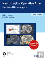 Neurosurgical Operative Atlas: Functional Neurosurgery