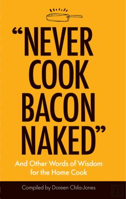 Bertrand.pt - Never Cook Bacon Naked