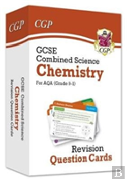 Bertrand.pt - New 9-1 Gcse Combined Science: Chemistry Aqa Revision Question Cards