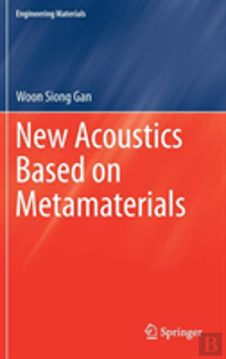 Bertrand.pt - New Acoustics Based On Metamaterials