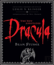 New Annotated 'Dracula'