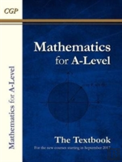 Bertrand.pt - New As And A-Level Maths Textbook: Year 1 & 2