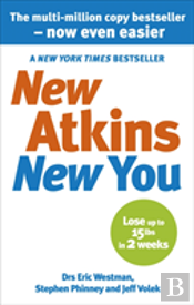 New Atkins For A New You