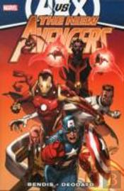 New Avengers By Brian Michael Bendis - Vol. 4