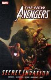 New Avengerssecret Invasion