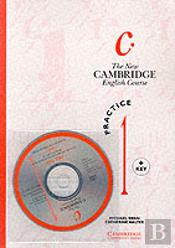 New Cambridge English Course 1 Practice Book With Key Plus Audio Cd Pack