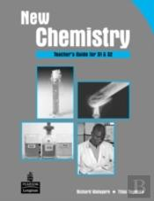 New Chemistry Teacher'S Guide For S1 & S2 For Uganda