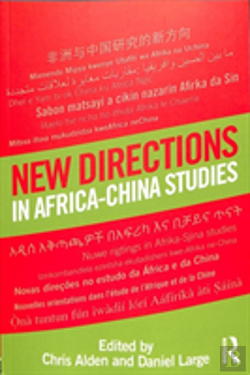 Bertrand.pt - New Directions In Africa--China Studies